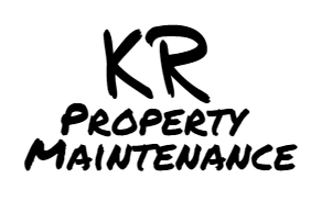 KR Property Maintenance Logo