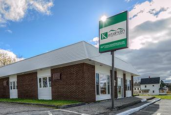 Katahdin Trust - Eagle Lake Branch (3440 Aroostook Road, Eagle Lake)