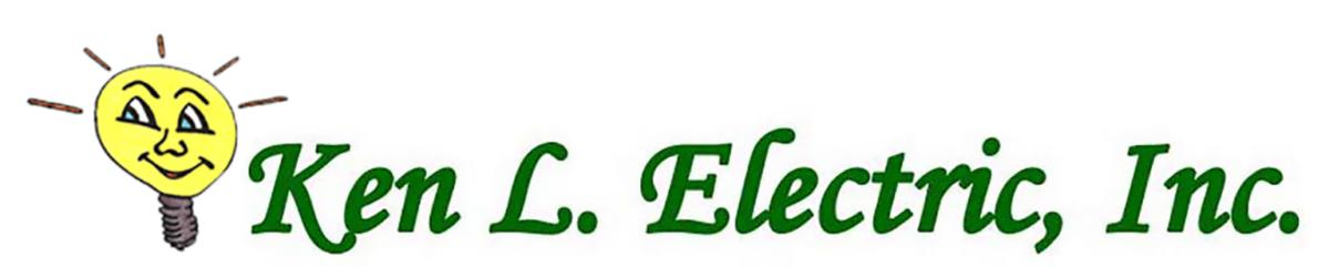 Ken L Electric Logo