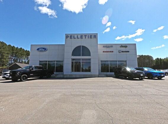 Pelletier Motors