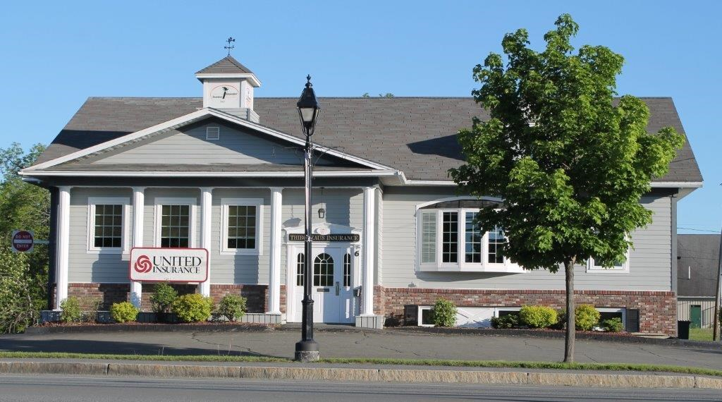 United Insurance-The Thibodeau Agency - 6 East Main Street, Fort Kent