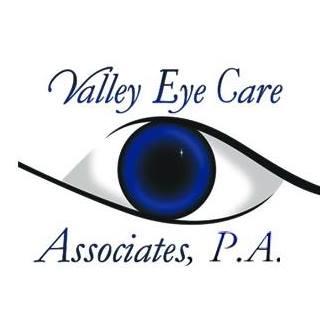 Valley Eye Care Associates Logo