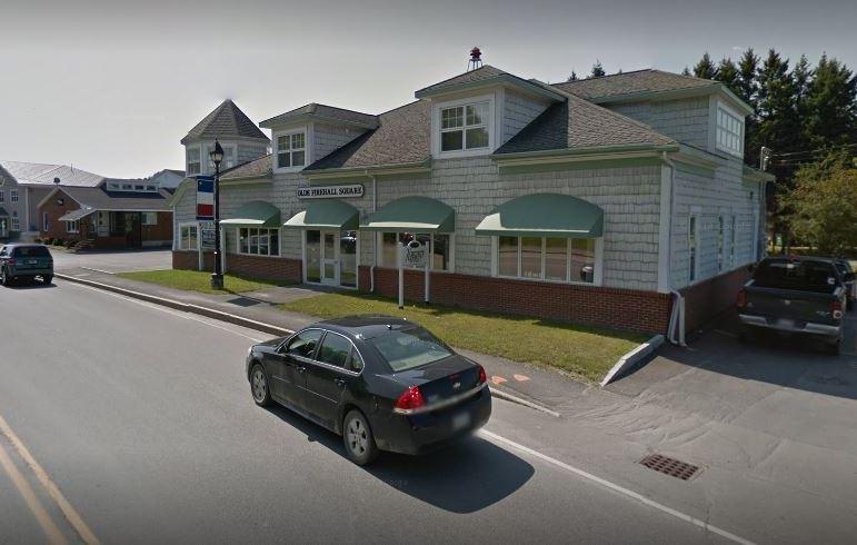 Varney Agency - 11 West Main Street, Fort Kent (Google Maps Image)