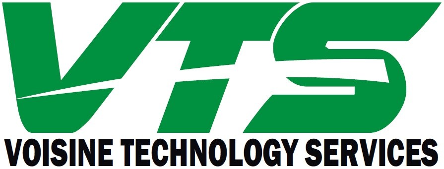 Voisine Technology Services Logo