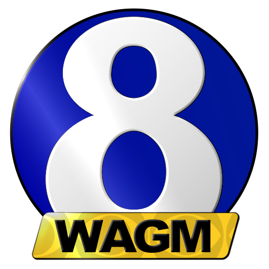 WAGM Logo