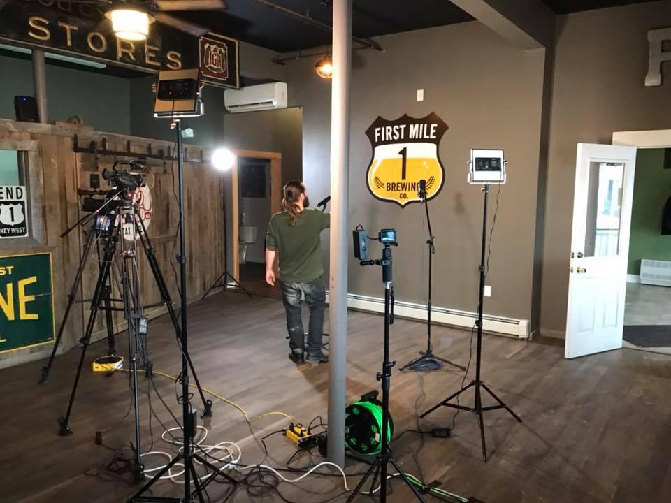WFKTV 4 Live Stream Setup