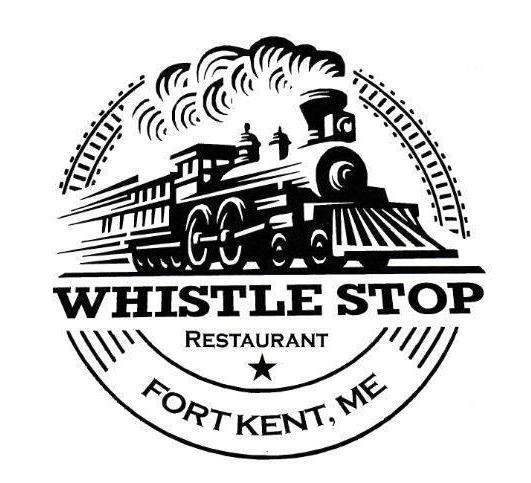 Whistle Stop Restauarant Fort Kent logl