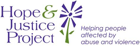 Hope & Justice Project Logo