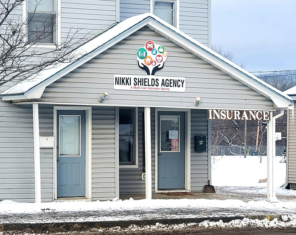 Nikki Shields Agency - 54 East Main Street, Suite 101, Fort Kent