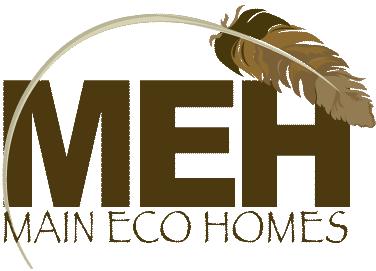 Main Eco Home Logo