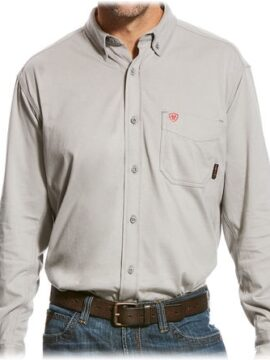 Ariat FR AC Men's Shirt