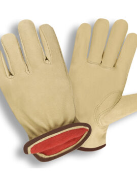 Cordova Pigskin Leather Gloves