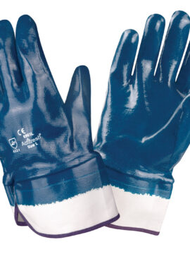 Cordova Nitrile Dipped Gloves