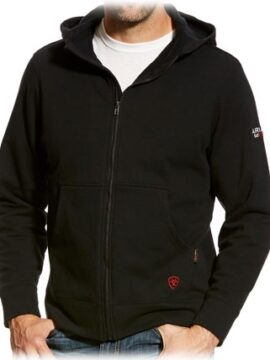 Ariat Full Zip Men's Hoodie