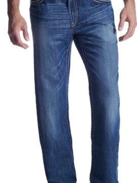 Ariat Glacier Men's Jeans Front