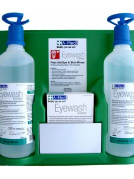 Eyewash Station - 32oz Bottles
