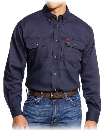 Ariat FR Solid Men's Shirt