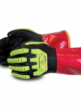 SuperiorGlove PVC Lined Gloves