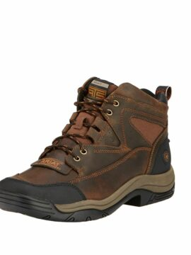 Ariat Terrain Wide SQ Women's Boots