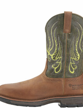 Ariat Workhog Mesteno Men's Boots