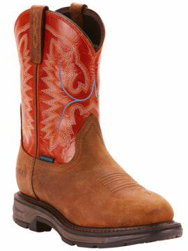 Ariat Workhog XT H2O Men's Boots