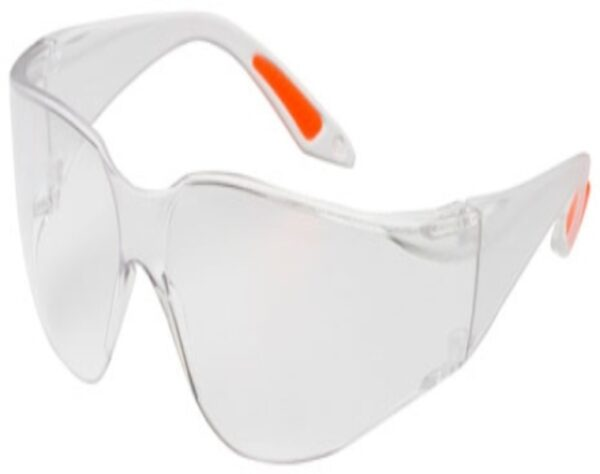 Boss B537C Safety Glasses