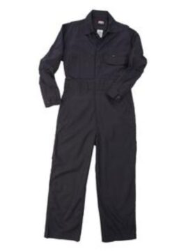 Key Men's Coveralls Navy
