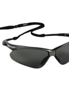 Nemesis Dark Safety Glasses