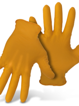 Boss 6mil Disposable Gloves
