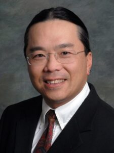 Ed Lee, Director and Founder