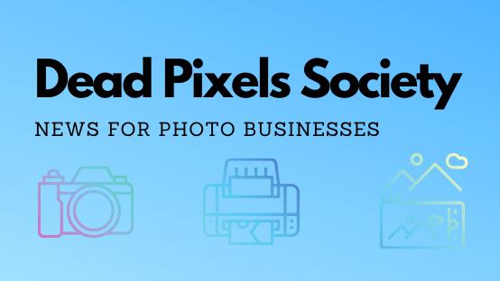 Dead Pixels Society