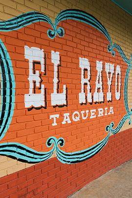 El Rayo Restaurant