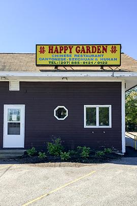 HappyGarden