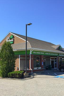 Lois' Natural Marketplace