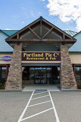 Portland Pie Scarborough