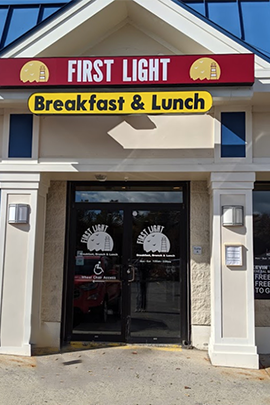 FirstLightRestaurant