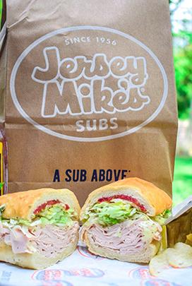 JerseyMikesSubs