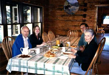 Hunter Peak Ranch - Wyoming Guest Ranch