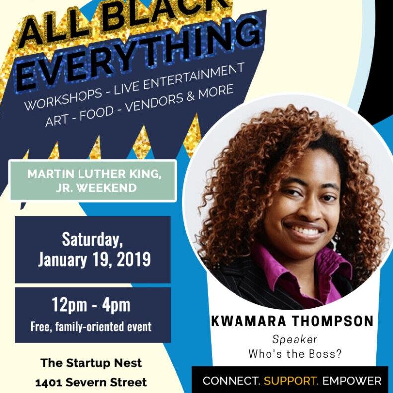 Kwamara Thompson Promo 2