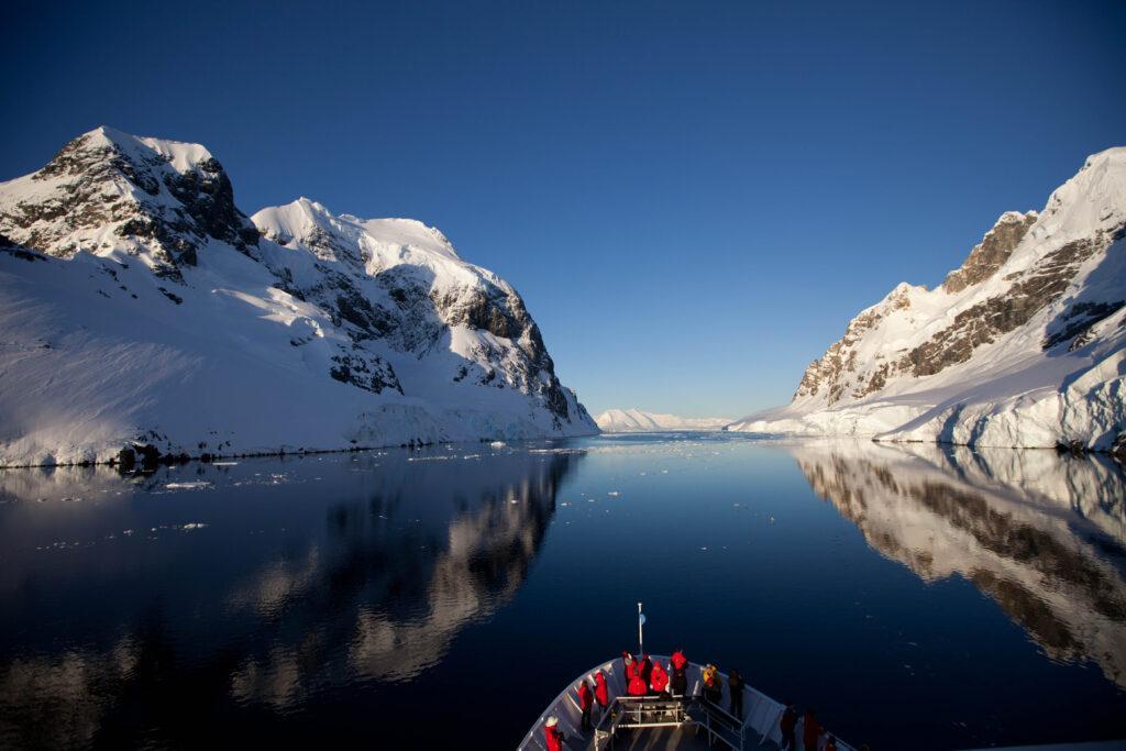 Antarctica Lindblad Expeditions