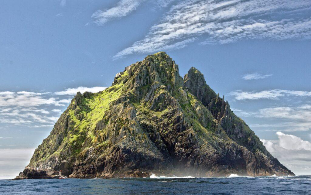 Ireland Skellig Coast