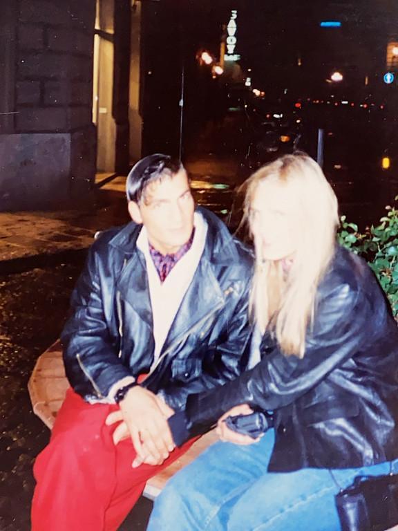 Pino proposal Florence