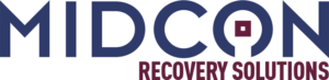 MidCon Recovery Solutions logo