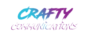 crafty communications logo