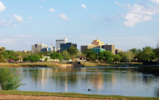 Davis Demographics - Midland TX
