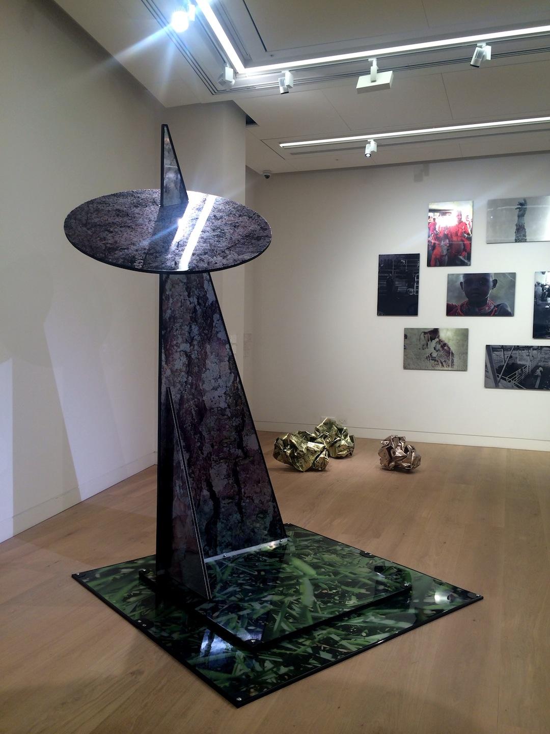 Metalwork Sculptures® sundial