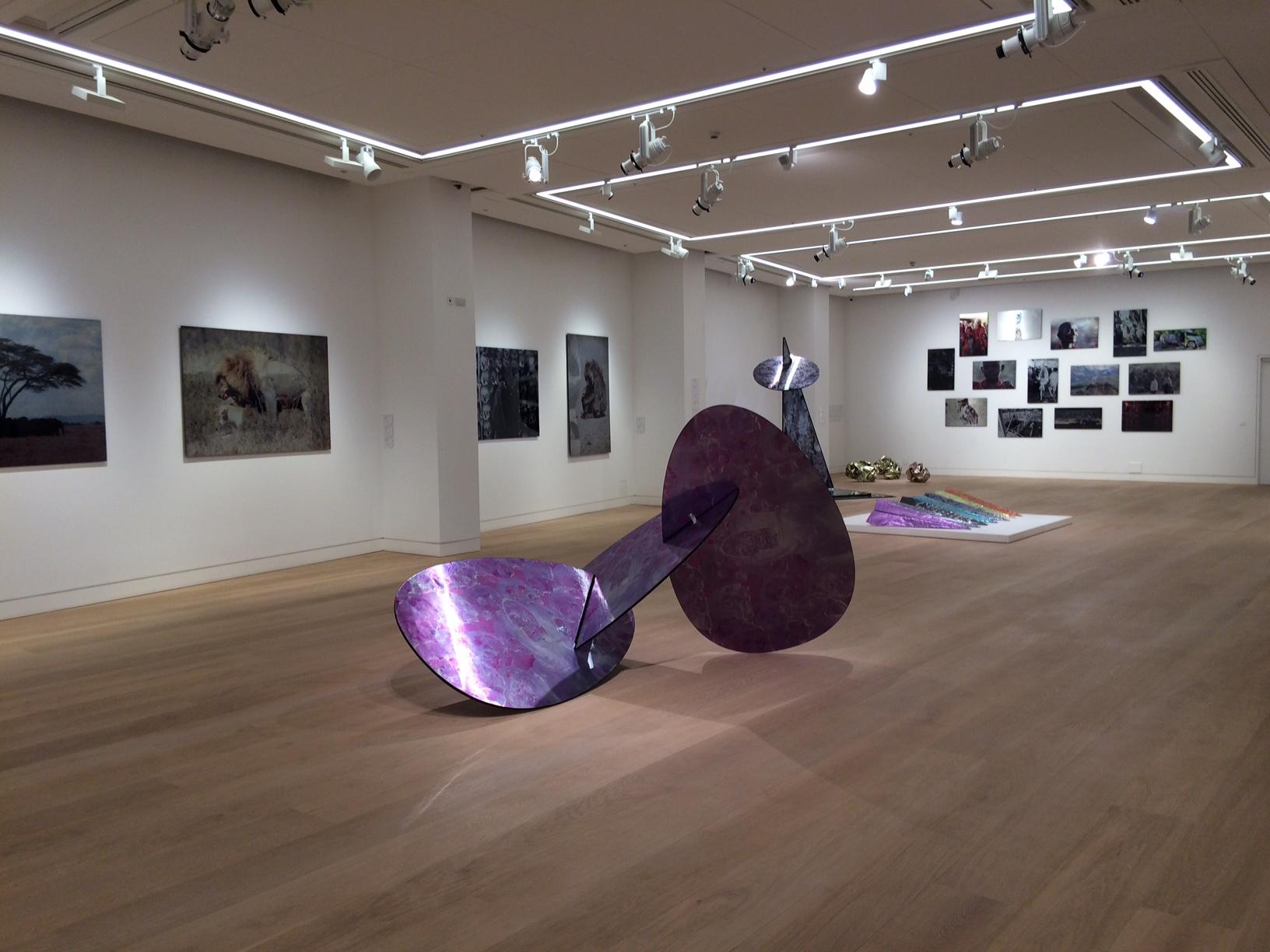Metalwork Sculptures® Gallery