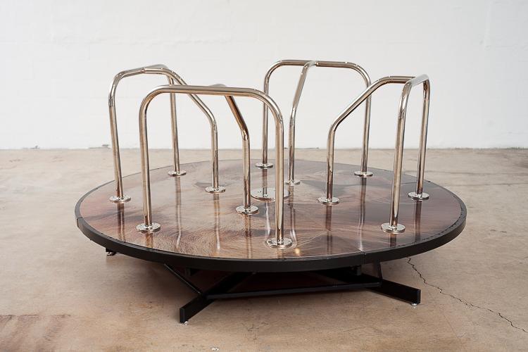 Metalwork Sculptures® Playground