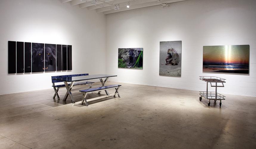 Metalwork Furniture® Gallery Show