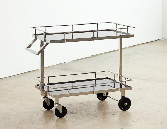 Metalwork Furniture® Tray Table